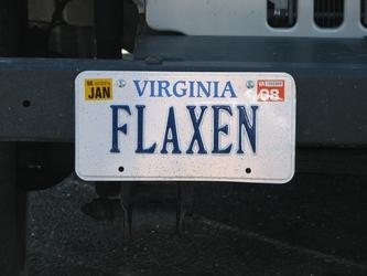 VA-FLAXEN