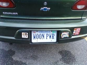 VA-MOON PWR