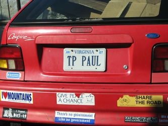 VA-TP PAUL