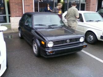 Mk1 Cabriolet