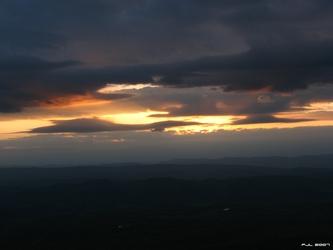 West Virginia Sunset 2