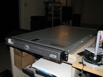 Server Front