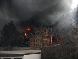 Building Blaze 2
