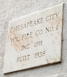 Chesapeake City Fire Company
