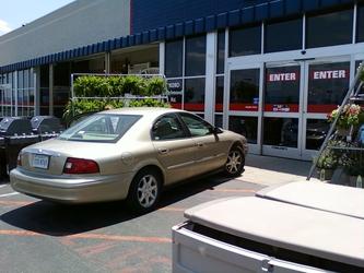 Convenient Parking