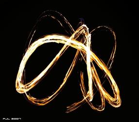 Fire-Spinners Meetup (2007)