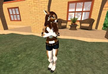 Deer Av 2