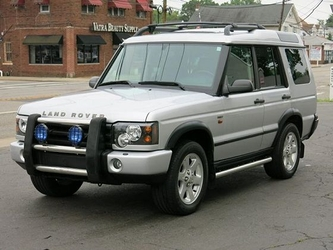 Discovery 2 Dealer Photo 11