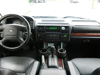Discovery 2 Dealer Photo 15