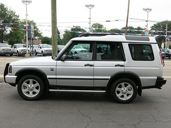 Discovery 2 Dealer Photo 34