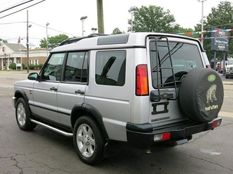 Discovery 2 Dealer Photo 53
