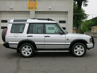 Discovery 2 Dealer Photo 6