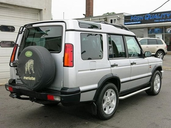 Discovery 2 Dealer Photo 7
