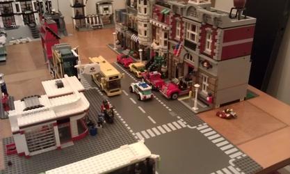 Downtown Concept
