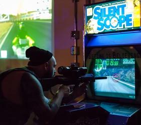 Focused Sniper