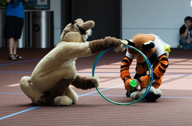 Fursuit Games - Cheating?