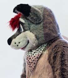 Fursuits At A Pony Con?