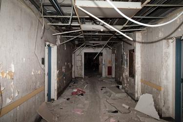 Lower Hallway 2