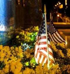 Memorial Flag