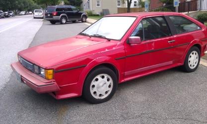 Red Corrado
