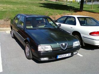 Random Alfa Romeo