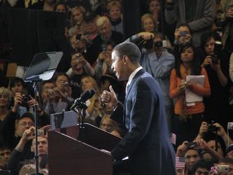 Obama's Speech
