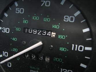 Odometer (109234)