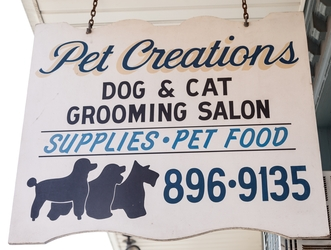 Pet Creations