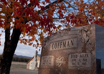 Rest In Autumn