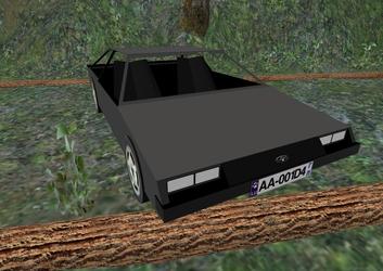 LMC Cars:  Skotina