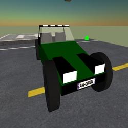 LMC Cars:  Sobirat