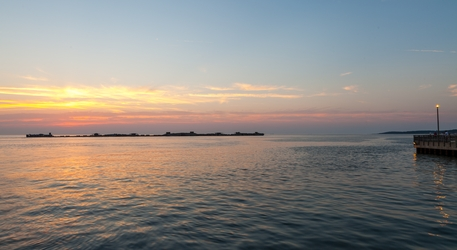 Sunset Observation