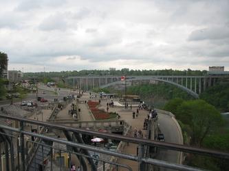 Tourist Bridges