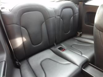Audi TT Dealer Photo 11