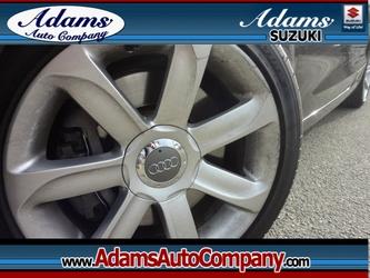 Audi TT Dealer Photo 4