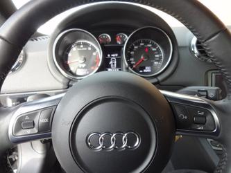 Audi TT Dealer Photo 6