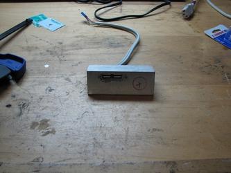 USB Test-Fit
