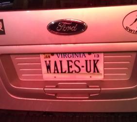 VA-WALES-UK