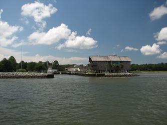 Waterfront Lab