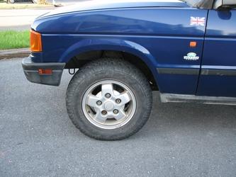 Wheel (Front Left)